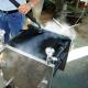 Profesionalni i industrijski Menikini paročistači i uređaji za čišćenje, odmašćivanje i dezinfekcije suvom parom. Steam Master paročistač. Suva para za dezinfekciju i čišćenje u prehrambenu industriju i ugostiteljstvu. Idealno za industrijsko čišćenje