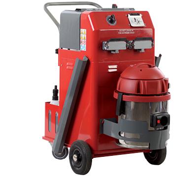 Profesionalni i industrijski Menikini paročistači i uređaji za čišćenje, odmašćivanje i dezinfekcije suvom parom. Steamy paročistač. Suva para za dezinfekciju i čišćenje