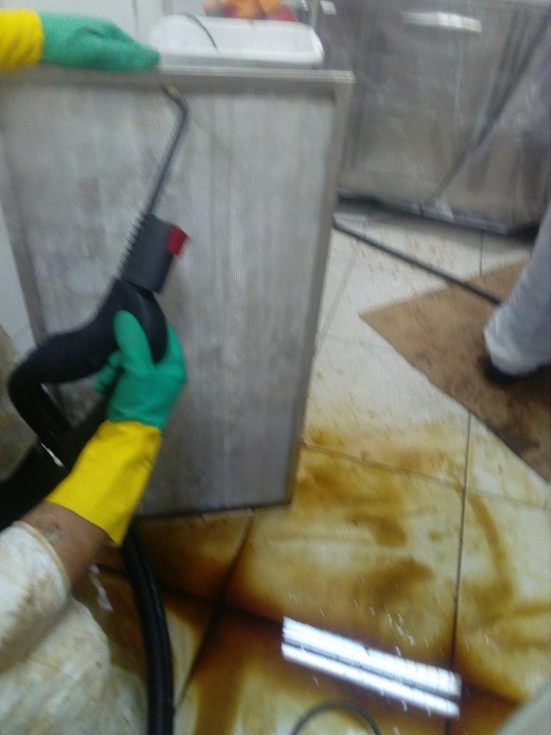 Čišćenje restorana i picerije, pica peć i filtera . Profesionalni i industrijski Menikini paročistači i uređaji za čišćenje, odmašćivanje i dezinfekcije suvom parom. Suva para za dezinfekciju i čišćenje u prehrambenu industriju i ugostiteljstvo.
