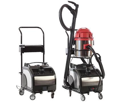 Profesionalni i industrijski Menikini paročistači i uređaji za čišćenje, odmašćivanje i dezinfekcije suvom parom. Easy Steam Vacuum paročistač. Suva para za dezinfekciju i čišćenje